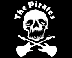 The Pirates!