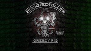 Tervetuloa - Greedy Pig- Boogiedriller